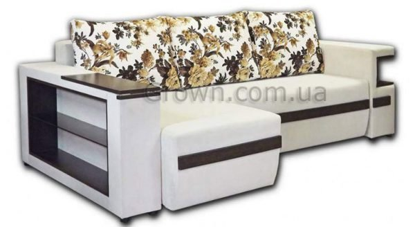 Угловой диван Ромео - 1