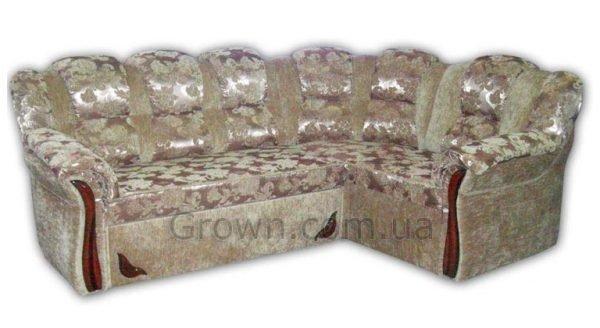 Угловой диван Венеция - 1