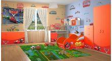Детская спальня серия Драйв - Детские комнаты