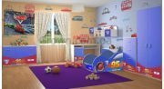Детская спальня серия Драйв - 2