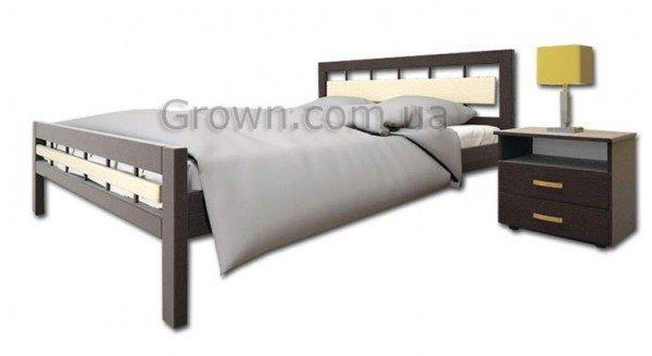 Кровать Акцент - 1