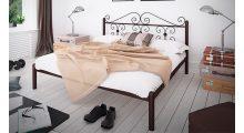Кровать металлическая Бегония - Кровати металлические