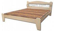 Кровать Эконом - Кровати деревянные