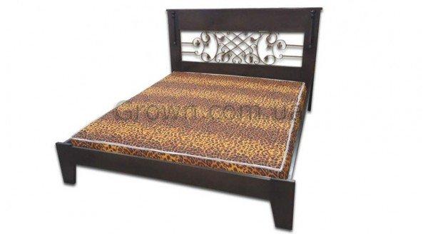 Кровать Корона - 1