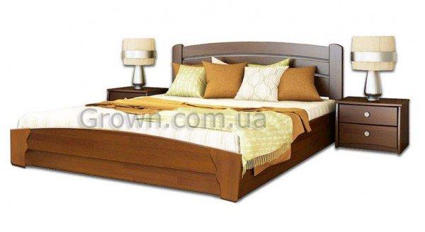 Кровать Прованс 2 - 1