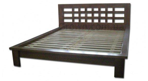 Кровать Шанхай - 1