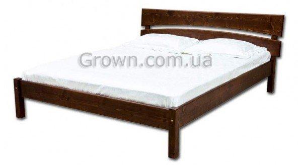 Кровать Титан - 1