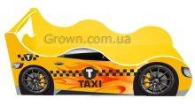 Детская кровать — машинка Такси Драйв