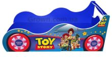 Детская кровать — машинка Тойс - Кровати-машинки