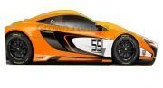Б-0007 Оранжевый