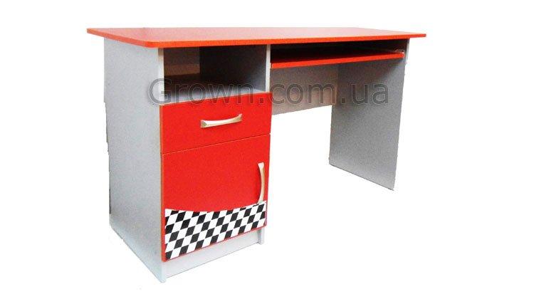 Письменный стол серия Форсаж - 1