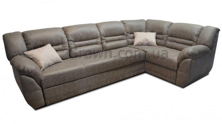 Угловой диван Хаммер 3,05 м - 1