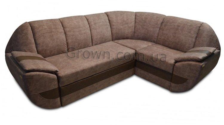 Угловой диван Луиджи - 1
