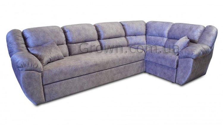 Угловой диван Рафаелло 3,10 м - 1