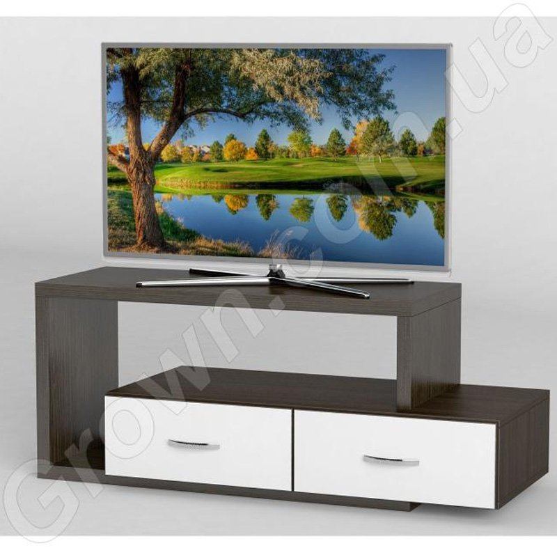 Тумба под телевизор ТВ-256 АКМ - 1