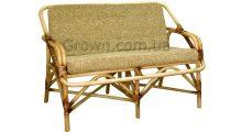 Диван для отдыха №1 - Мебель из ротанга