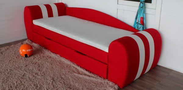 Детская кровать — диван Гранд - 1