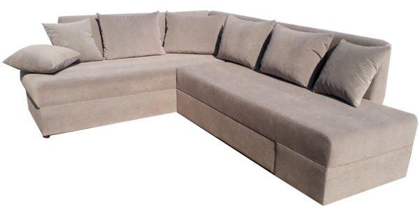 Угловой диван Премиум - 1
