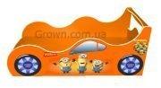 Ф-0007 Оранжевый