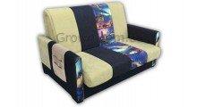 Диван Аккорд 2 - Прямые диваны