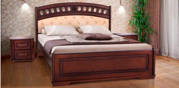 Кровать Фелиция - 1