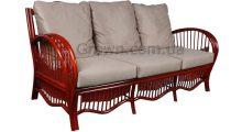 Диван «Нью-Йорк» - Мебель из ротанга