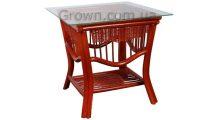 Стол «Нью-Йорк 1» - Мебель из ротанга