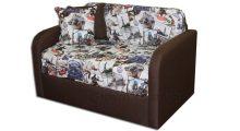 Диван Гном — М 110 METRO - Прямые диваны