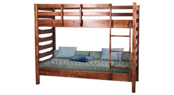 Кровать детская Троя - 1