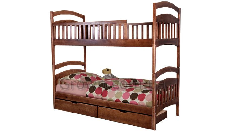 Кровать детская Кира - 1