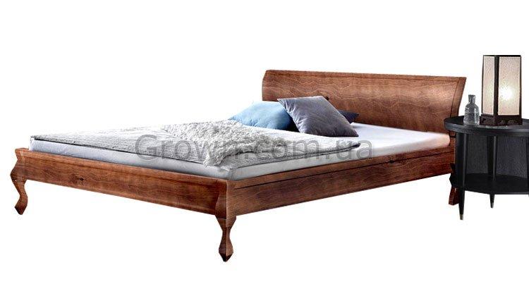Кровать Николь сосна - 1