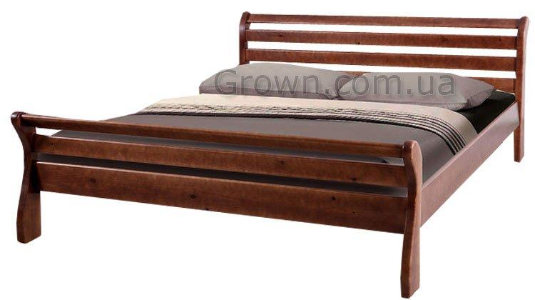 Кровать уют Ретро 2 - 1