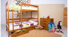 Кровать двухъярусная Дисней - Детские кровати
