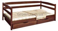 Кровать Ева - Кровати деревянные