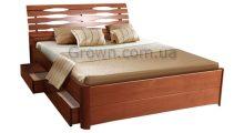Кровать Мария люкс - Кровати деревянные