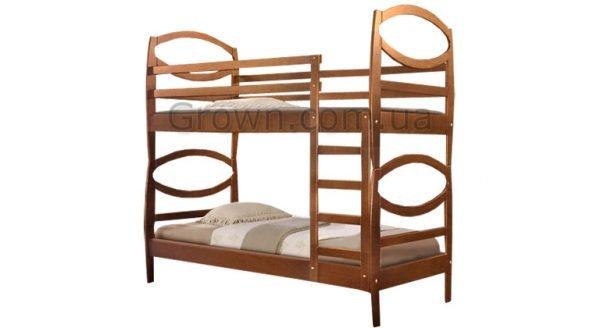 Кровать двухъярусная Виктория - 1