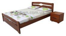Кровать Каролина с изножьем - Кровати деревянные