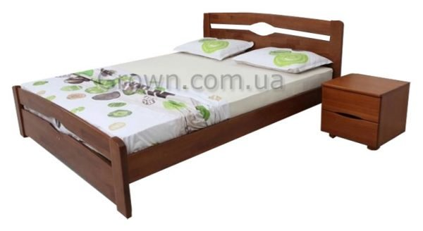 Кровать Каролина с изножьем - 1