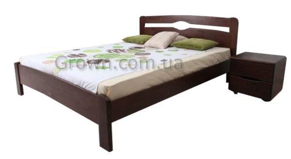 Кровать Каролина без изножья - 1