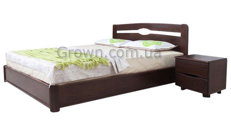 Кровать Каролина с подъемным механизмом - 1