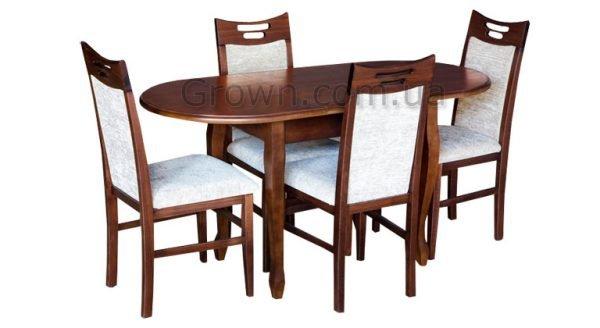 Стол обеденный Фараон - 1