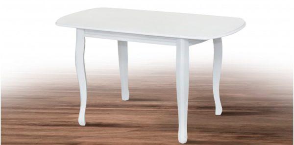 Стол обеденный Турин Белый - 1