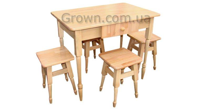Комплект кухонный Микс мебель - 1