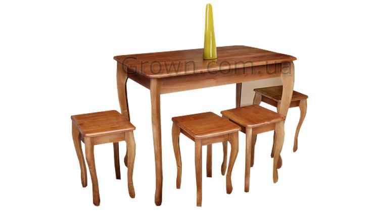 Стол обеденный Смарт - 1