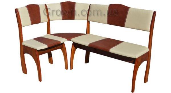 Кухонный уголок Омега Микс-Мебель - 1