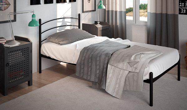 Кровать металлическая Маранта Мини - 1