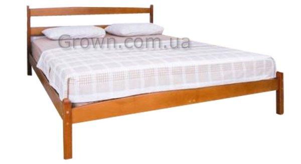 Кровать Ликерия без изножья - 1