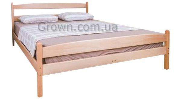 Кровать Ликерия с изножьем - 1