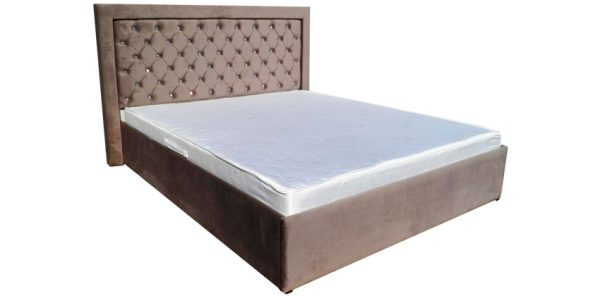 Кровать Лорена-2 с подъемным механизмом - 1