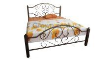 Кровать металлическая Валенсия - Кровати металлические